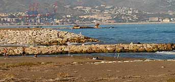 contaminacion.jpg.Navega por el Mediterraneo de forma responsable.