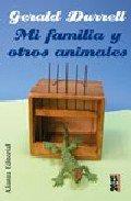 Durrell.jpg.Libros para traer al barco: Mifamilia y otros animales.