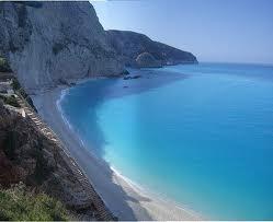 Playas occidentales de Lefkada