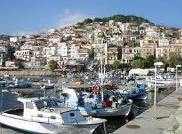 Lesvos.jpg.Las islas griegas: Lesvos.