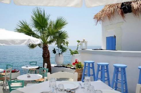 Taberna islas griegas