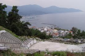 Tasos.jpg.Reconditas islas del Egeo: Tasos
