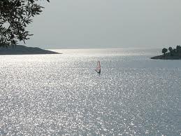 Evia.jpg.Navegando por Grecia. La isla de Evia.