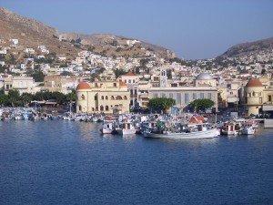 Kalimos.jpg.Navegar por Grecia: la isla de Kálimos