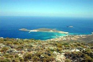 Kithira-300x200.jpg.Las islas de Grecia. Ni en el Jónico ni en el Egeo: Kithira