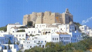 patmos3.jpg.Las islas de Grecia. Pathmos