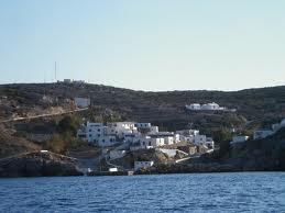 antikythira.jpg.En velero por Grecia. Isla de Antikythira