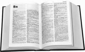 diccionario1.jpg.Charter en velero. Vocabulario