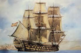 images1.jpg.Los veleros en la guerra: el Navío