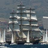 images2.jpg.Los últimos barcos de vela dedicados al transporte: el Clipper