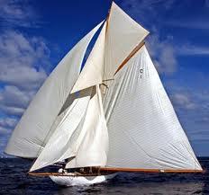 images3.jpg.De la vela cuadra a la vela triangular. Tipos de barcos