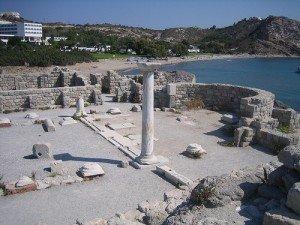 kos.jpg.En velero por Grecia. Isla de Kos