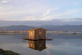 índice.jpg.Grecia en velero. Mesolongui, en el golfo de Patras