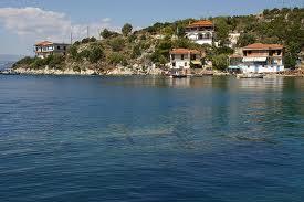 images.jpg.En velero por Grecia. El continente. El Pelión