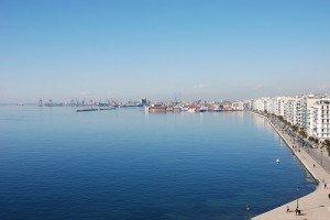salonica-300x200.jpg.En velero por Grecia. El norte del Egeo. Salónica