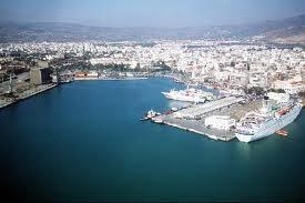 volos.jpg.Conociendo la Grecia continental en velero. Volos