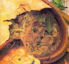 cordero.jpg.Charter en velero y gastronomía griega