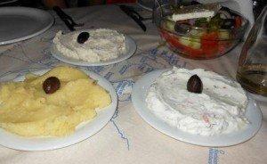 DSCN0156.jpg.Navegar por Grecia. Comer en Grecia