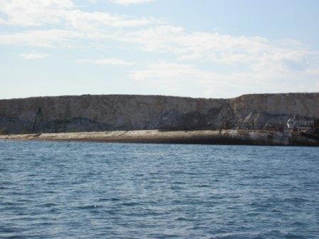 submarino.jpg.Del Egeo hasta el Jónico II