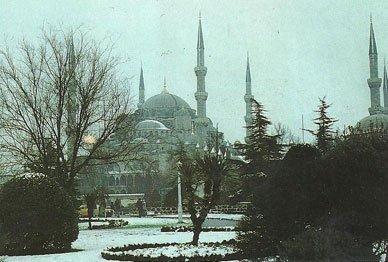 estambul-1.jpg.Estambul es una palabra griega