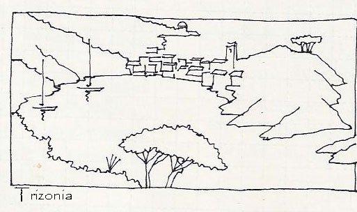 trizonia-1.jpg.Mi antigua guía de Grecia: Trizonia