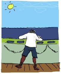 índice1.jpg.Navegando por el Jónico nadie se marea