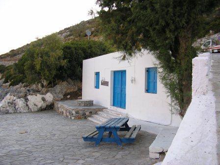 Islas griegas desconocidas agatonisi alquiler de velero for Casas en islas griegas